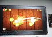 Amazon Kindle Fire: Juegos