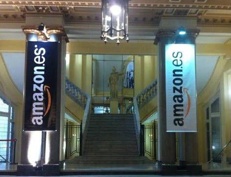 Amazon.es: todo lo que han contado a los medios