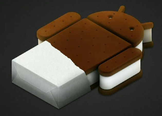 Se filtra un vídeo de Android 4.0 Ice Cream Sandwich