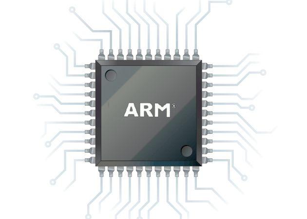 arm Smartphones a 3 GHz gracias a la fabricación en 28 nm