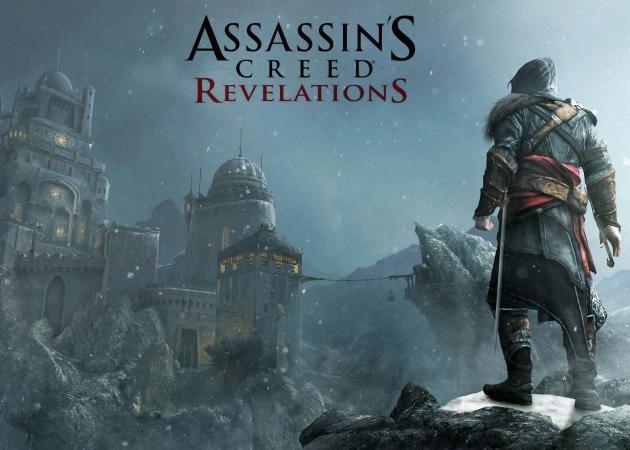 Assassin's Creed: Revelations, tráiler en versión extendida