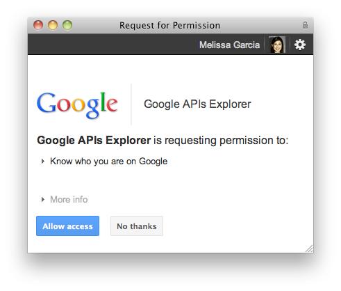 Google lanza la primera API para Google+