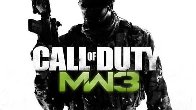 CoD: Modern Warfare 3, tráiler multijugador