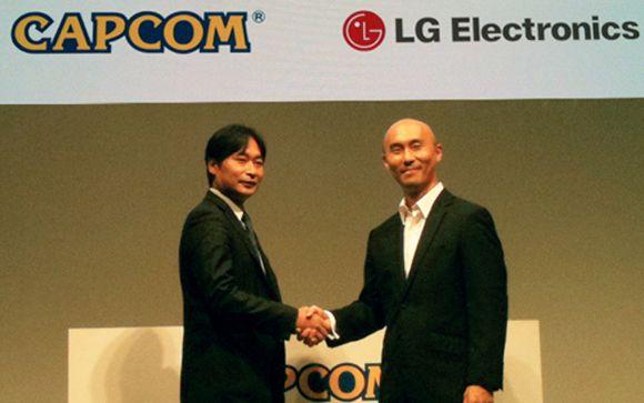 Street Fighter llegará a Android, pero solo a los smartphones de LG 30