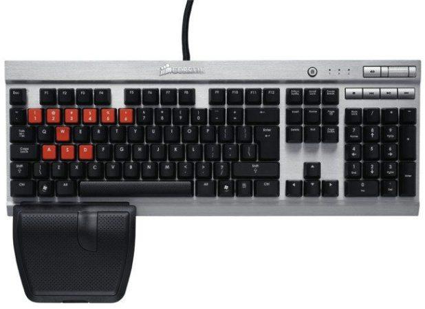 Corsair K60, el teclado perfecto para jugones 34