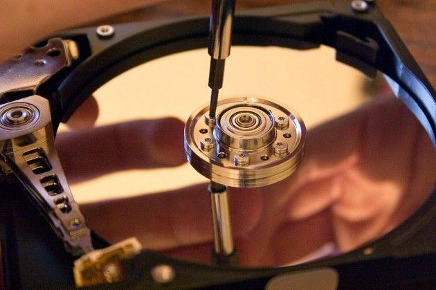 Se han vendido 167 millones de discos duros en el segundo trimestre de 2011