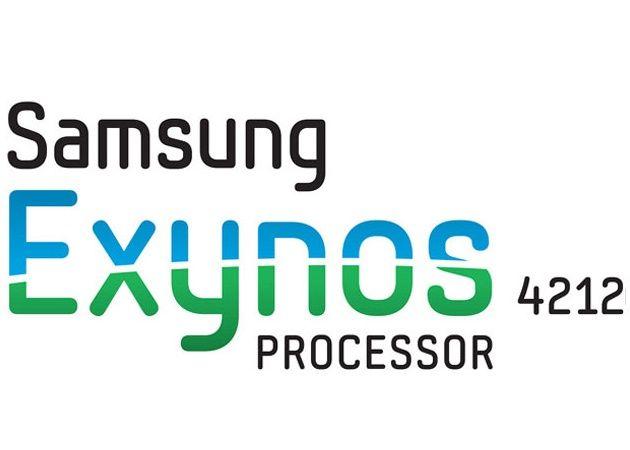 SoC ARM Samsung Exynos 4212 dual-core, más potente y más eficiente