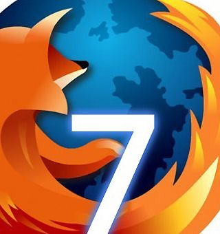 Mozilla Firefox 7 30