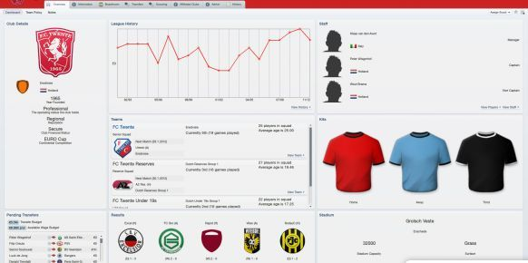 Football Manager 2012, a la venta el 21 de octubre 32