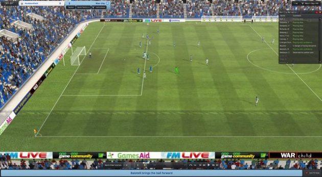 Football Manager 2012, a la venta el 21 de octubre 31