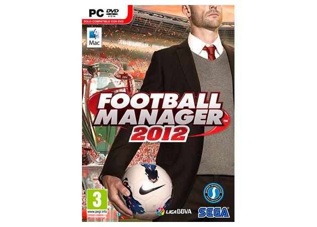 Football Manager 2012, a la venta el 21 de octubre 30