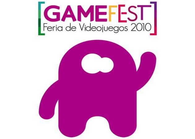 gamefest11 Gamefest 2011 está en marcha