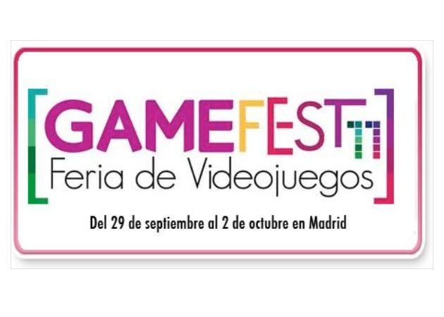 GameFest 2011 en imágenes