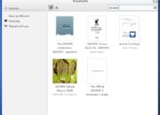 GNOME 3.2 llega al mercado 37