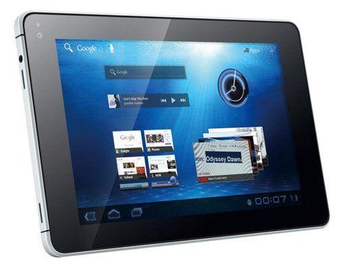 Vodafone Smart S7 y S10, nuevos tablets Huawei para Vodafone