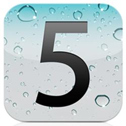 iOS 5 llegará al mercado el día 10 de octubre