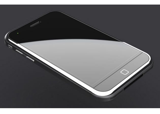Apple pierde un prototipo del iPhone 5 ¿descuido o marketing?
