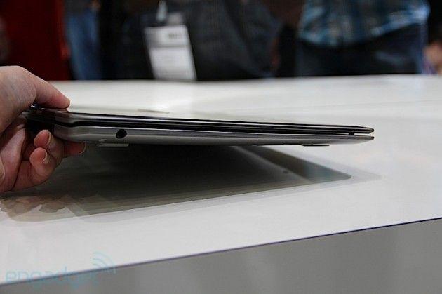 [IFA 2011] Acer Aspire S3, la alternativa a MacBook Air 31