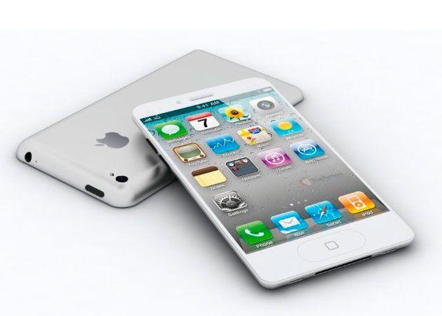 El iPhone 5 podría retrasarse en España