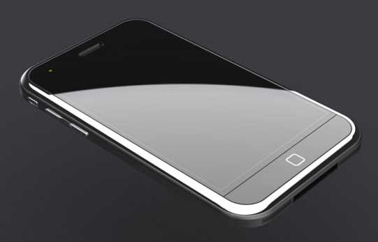 La demanda de iPhone 5 es abrumadora, muy superior a la de iPhone 4