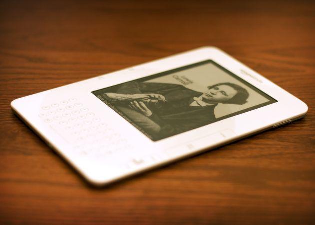 El Kindle también coge libros prestados de las bibliotecas de EE.UU.
