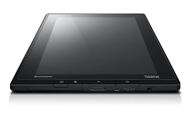 Lenovo ThinkPad Tablet: hay vida más allá del iPad 30