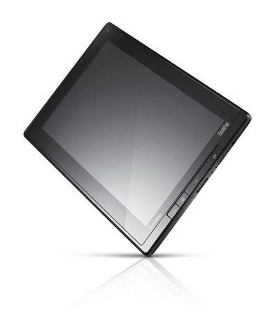 Lenovo ThinkPad Tablet: hay vida más allá del iPad 31