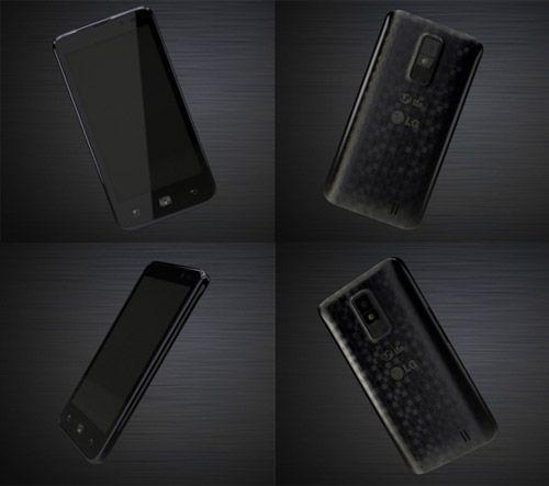 LG LU6200, smartphone Android gama alta con conectividad LTE 4G