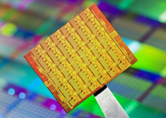 """Intel prepara el camino hacia procesadores """"many-core"""""""
