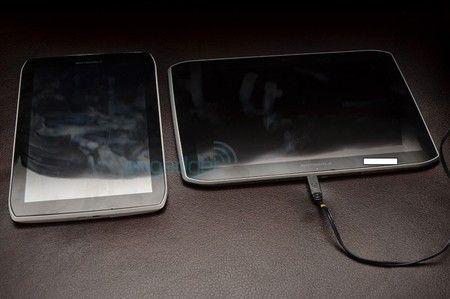 Primeras imágenes de los tablets Motorola XOOM de 8 y 10 pulgadas 31