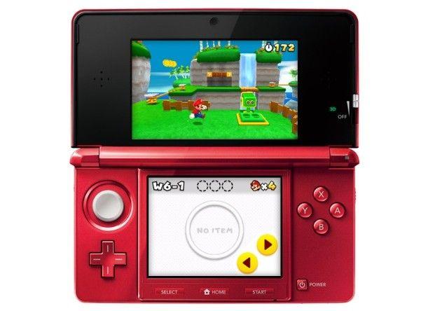 Los juegos que están por llegar a Nintendo 3DS