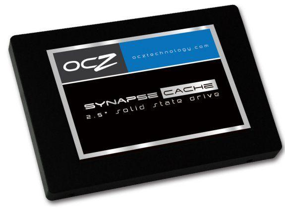 OCZ Synapse Cache, SSD SATA 6 Gbps optimizado para caché