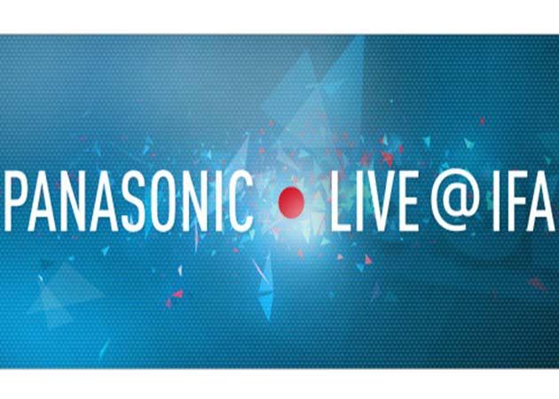 [IFA 2011] Panasonic anuncia compacta Lumix 3D