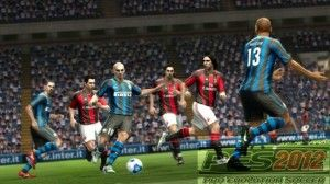 Descarga la segunda demo jugable de PES 2012 -PC, Xbox 360 y PS3-