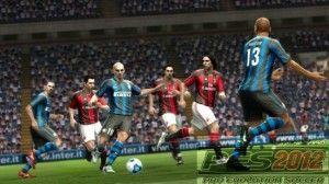 Descarga la segunda demo jugable de PES 2012 -PC, Xbox 360 y PS3-