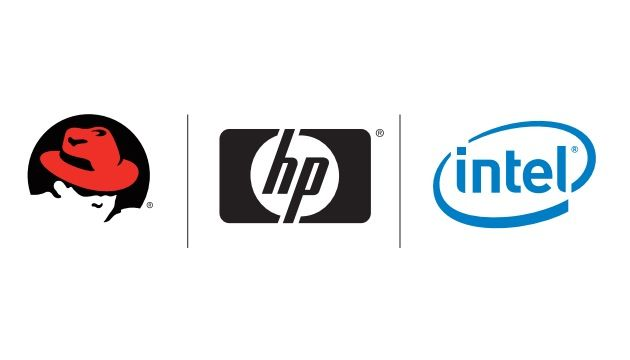 Nuevo Demo Center de HP, Intel y Red Hat: impulsando el uso de Linux en servidores 30