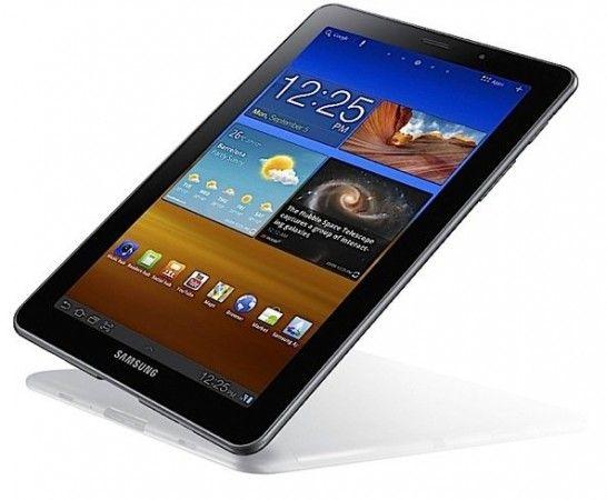 [IFA 2011] Samsung Galaxy Tab 7.7, interesante tablet Honeycomb