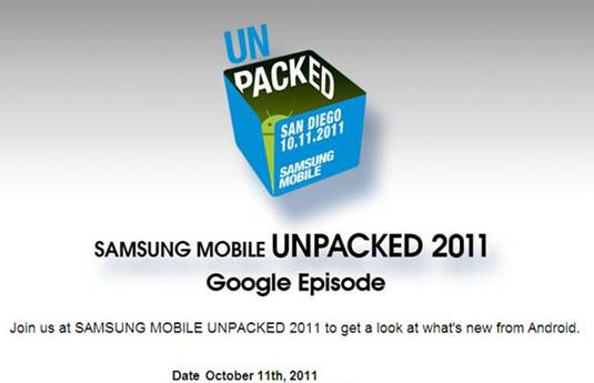 Android 4.0 y Nexus Prime verán la luz el 11 de octubre