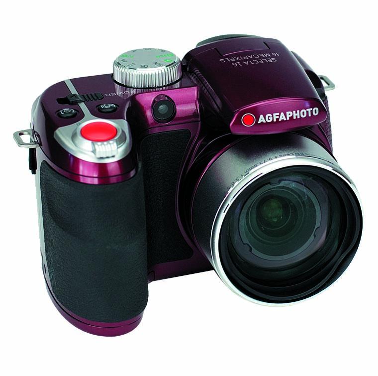 Agfaphoto presenta c maras digitales para todos buenas for Camas buenas bonitas y baratas