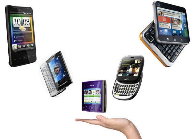 El 33% de los españoles navega en Internet a través del móvil