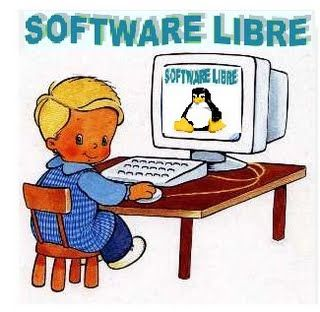 ¿Qué es Software libre? explicación para niños (VIDEO)