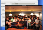 GNOME 3.2 llega al mercado 29