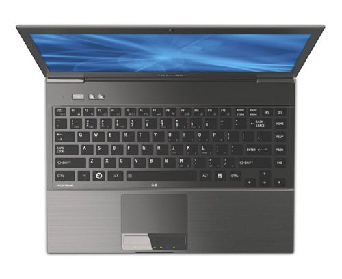 Llega Toshiba Portege Z830, tiembla MacBook Air 32