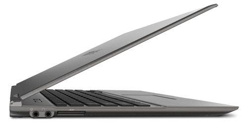 Llega Toshiba Portege Z830, tiembla MacBook Air 31
