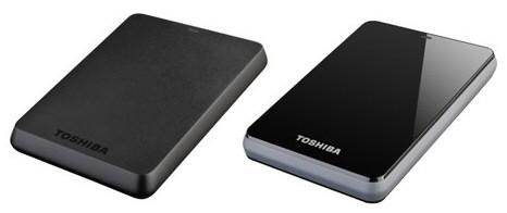 [IFA2011] Toshiba amplia su línea de almacenamiento STOR.E