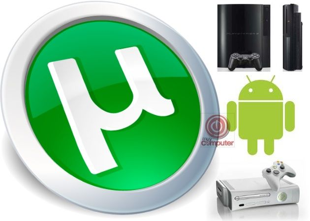 uTorrent llega a Android, Xbox 360 y PS3 29