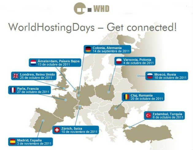 100 entradas gratis para conocer el mundo del hosting
