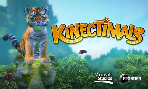 kinectimals Windows Phone