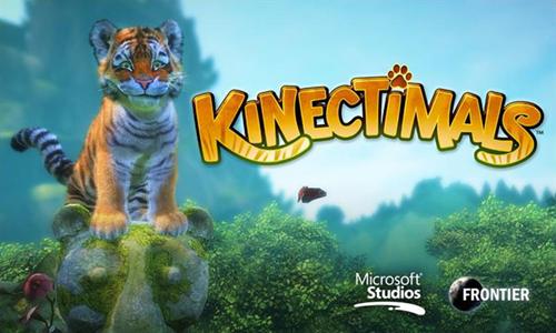 kinectimals Windows Phone