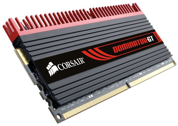 Corsair Dominator 32GB Quad Channel, kit DDR3 de alto rendimiento 28